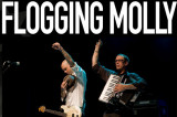 Flogging Molly Tour, (Brazil)