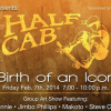 Birth of an Icon Art Show This Friday