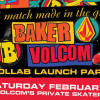Baker and Volcom Collab Launch Party
