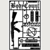Body Count with Trash Talk, Nothing, Nomads