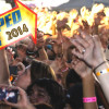 Vans Warped tour 2014 Was Awesome!