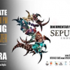 """SEPULTURA ENDURANCE"" World Premiere of Our Documentary"