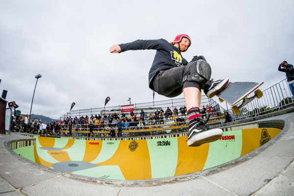 Chris Curren Sweeper To Tail